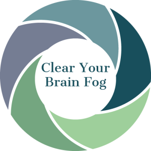 clear your brain fog figure