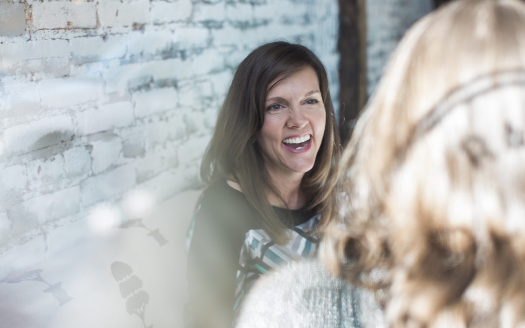 Power of Meaningful Connections - Melissa wolak