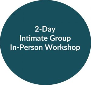 2-Day In-Person Workshop with Melissa Wolak, MS