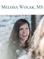 Melissa Wolak, MS