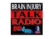Melissa Wolak, MS on Brain Injury Talk Radio - TBI One Love